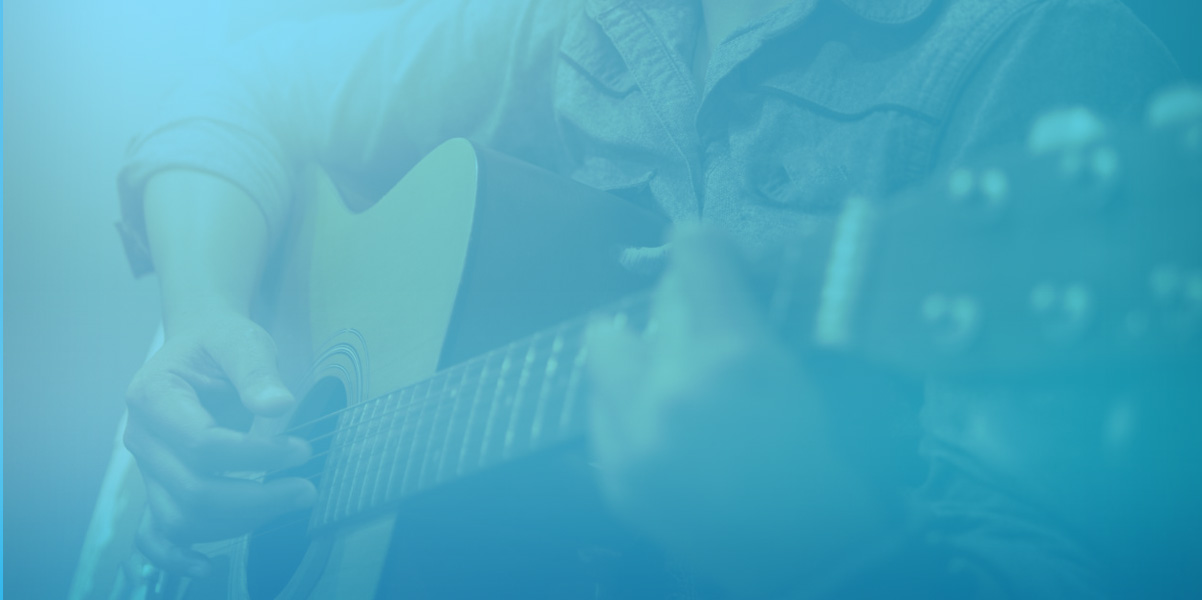 Guitar Course - Music Performance Diploma | HCM | Milton Keynes, Letchworth & Ware