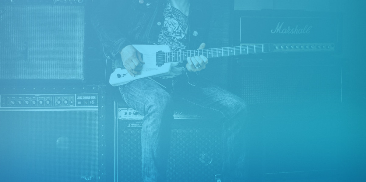 Bass Guitar Course - Music Performance Diploma | HCM | Milton Keynes, Letchworth & Ware