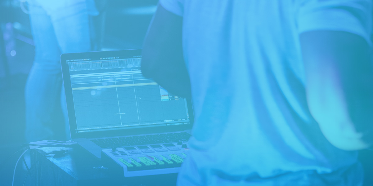 Diploma in Music Production | HCM Music College