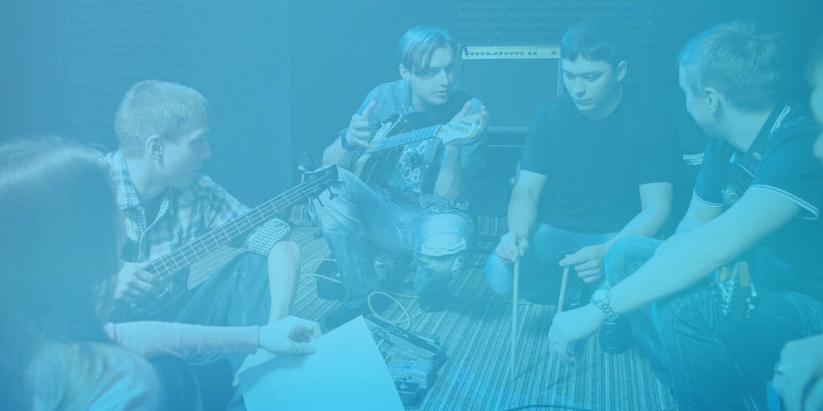 Study Music with HCM Music College | Milton Keynes, Letchworth & Ware
