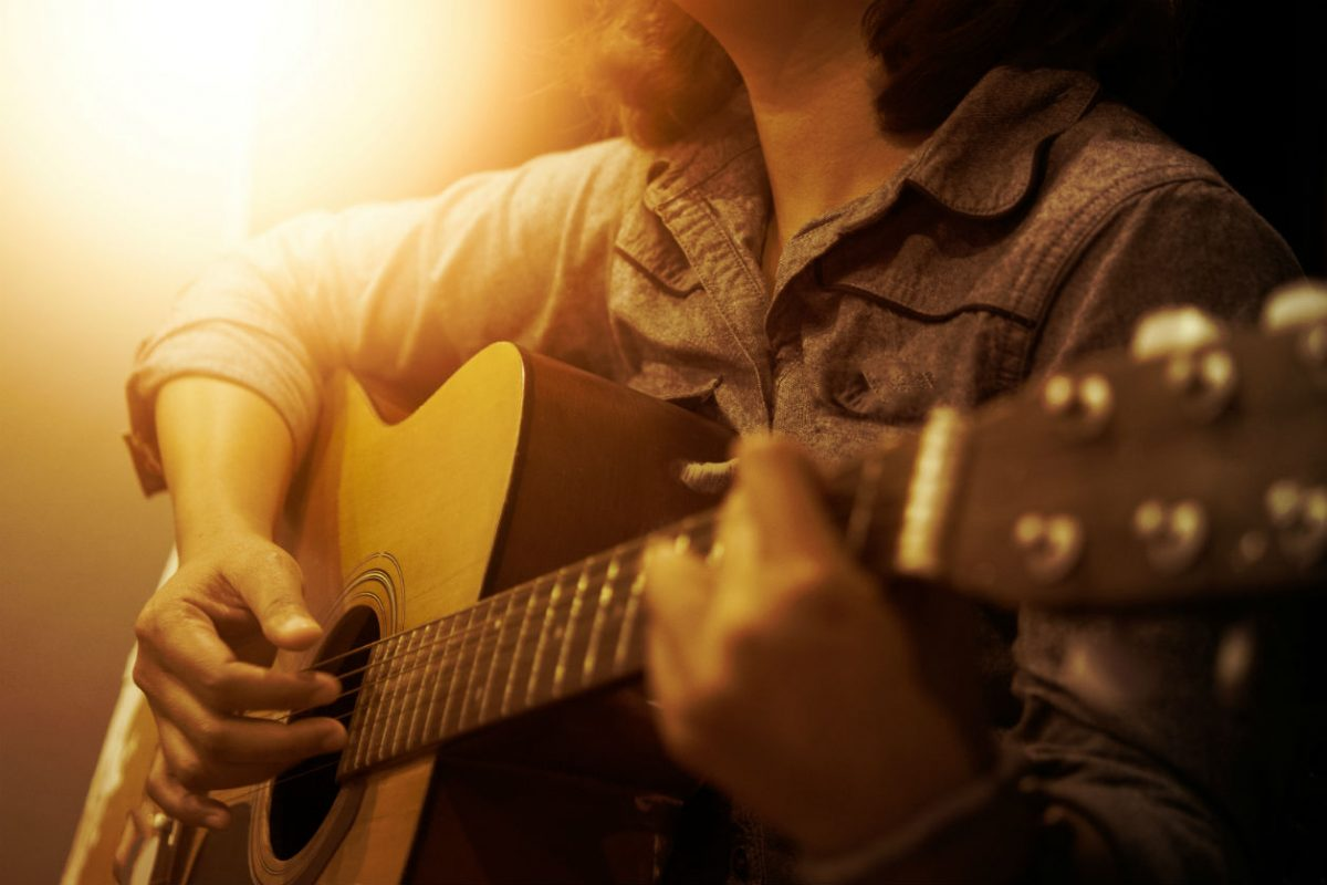 The Right Way To Practice Your Guitar | HCM Music College
